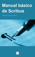 Manual de Scribus - Portada front 600