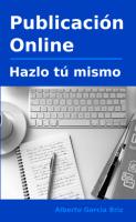 Publicación Online - hazlo tú mismo (3a ed.)